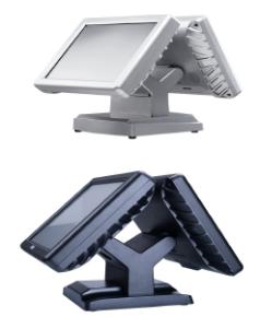 Dual Touch Terminal